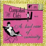 COMPATED CATS VOL 2 - TERRIFIC COMPILATION 50s/60s ROCKABILLY & ROCK & ROLL CD